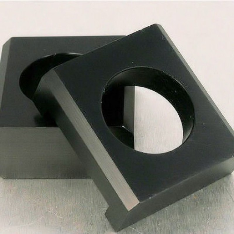Алюминиевый блок регулировки цепи Pro-Bolt YZF-R6 2003- / YZF-R1 2004- - motodom.com.ua