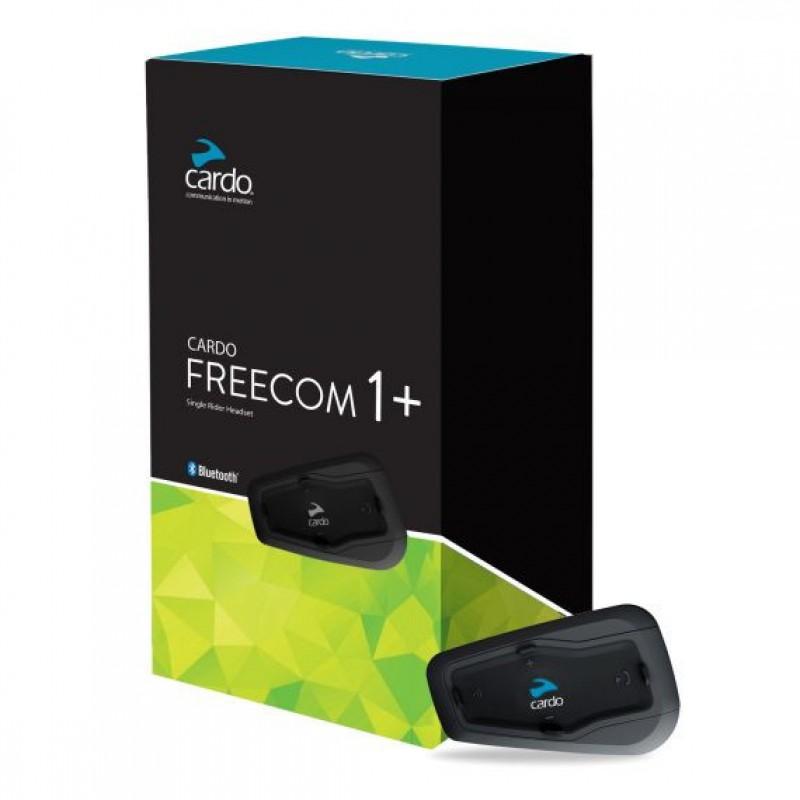 Мотогарнитура Cardo Scala Rider Freecom 1+ Single - motodom.com.ua