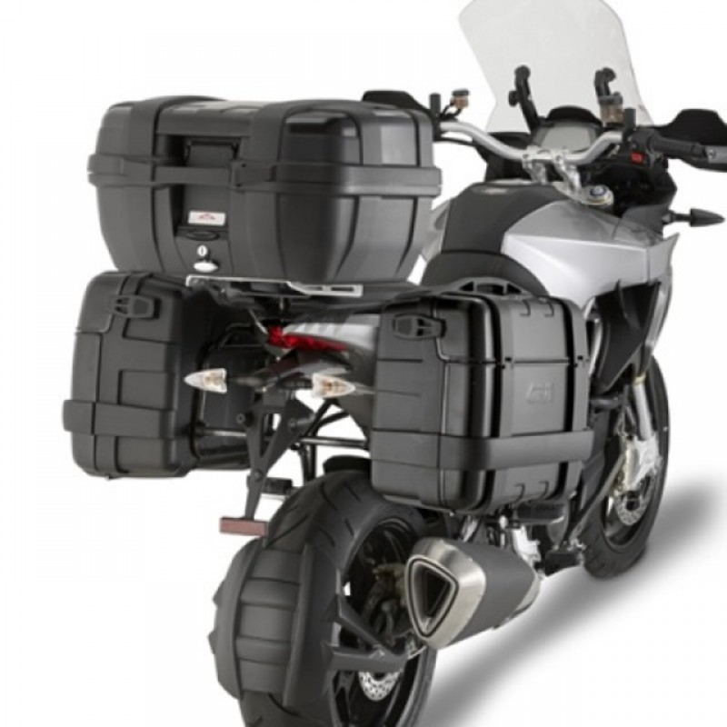 Кофр Givi Trekker TRK33 - motodom.com.ua
