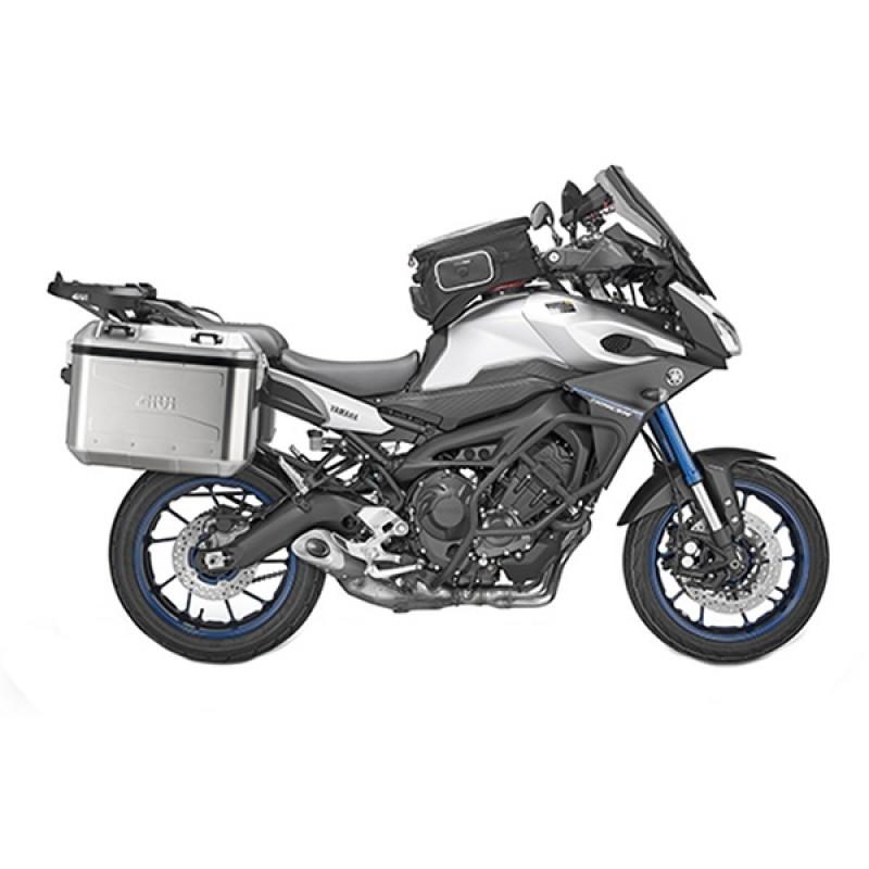 Кофры Givi Trekker Dolomiti 36 - motodom.com.ua