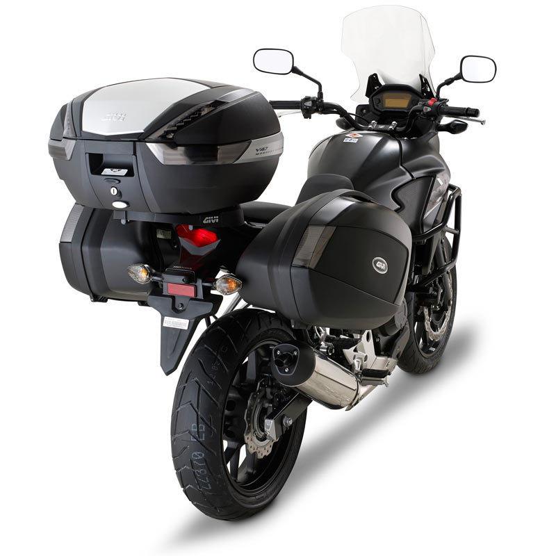 Кофры Givi V35 Tech - motodom.com.ua
