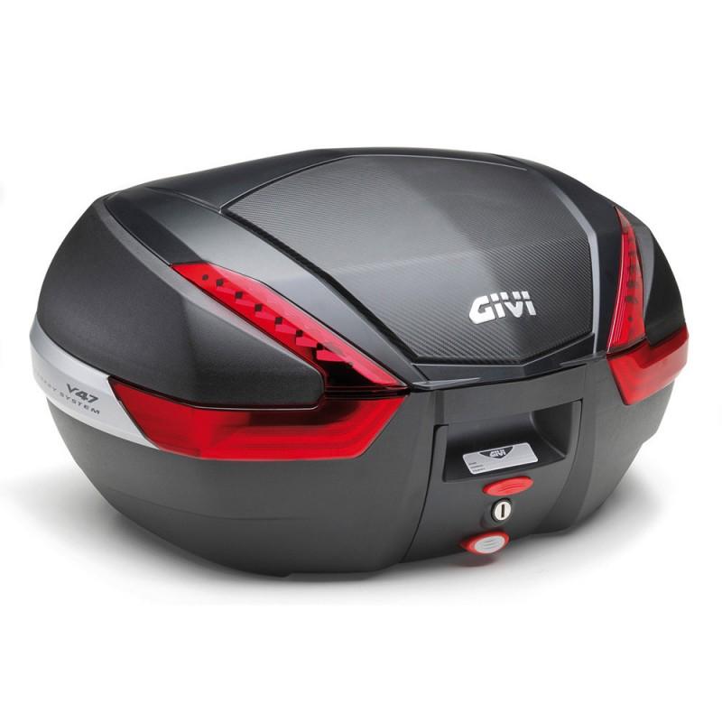 Кофр Givi V47 NEW - motodom.com.ua