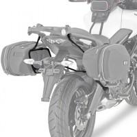 Крепление сумок Givi Easylock KLE650 Versys 2015-17