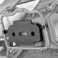 Адаптеры для крепление бокса Givi S250 на PL4121
