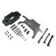 Адаптеры для крепление бокса Givi S250 на PLR5127 - motodom.com.ua