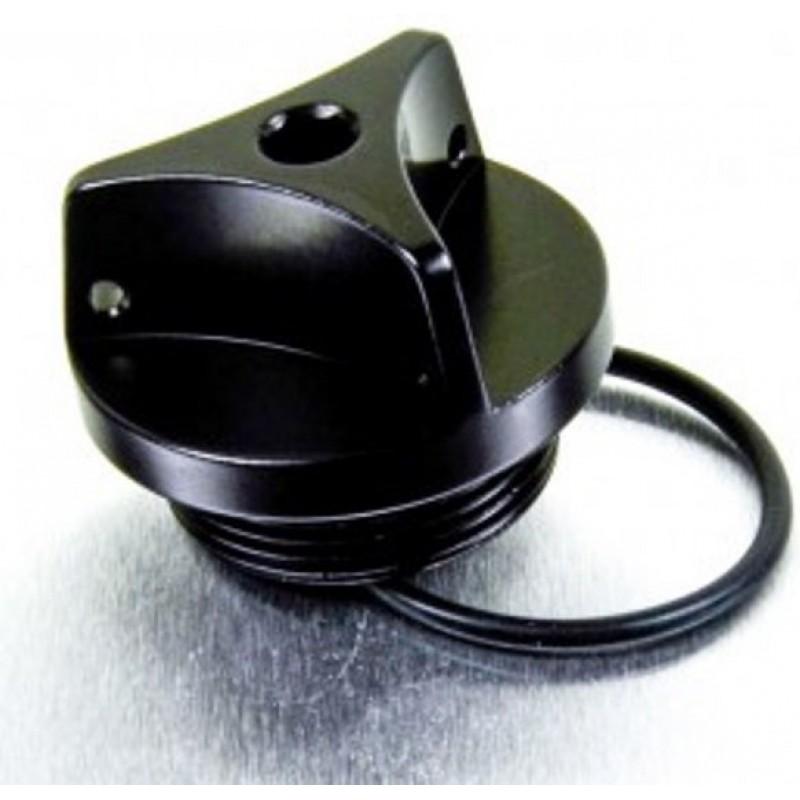 Алюминиевая крышка горловины залива масла Pro-Bolt Kawasaki M30 x (1.50mm) - motodom.com.ua
