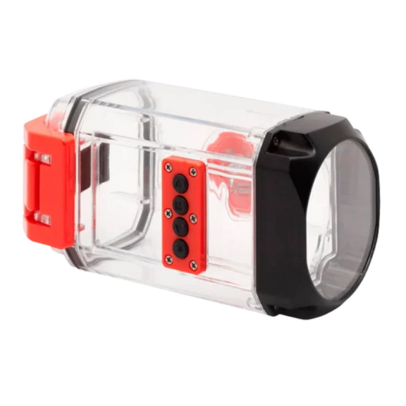 Корпус камеры Drift HD для глубоководной съемки - motodom.com.ua