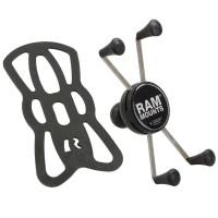 Держатель краб телефона Ram Mounts Universal X-Grip Big
