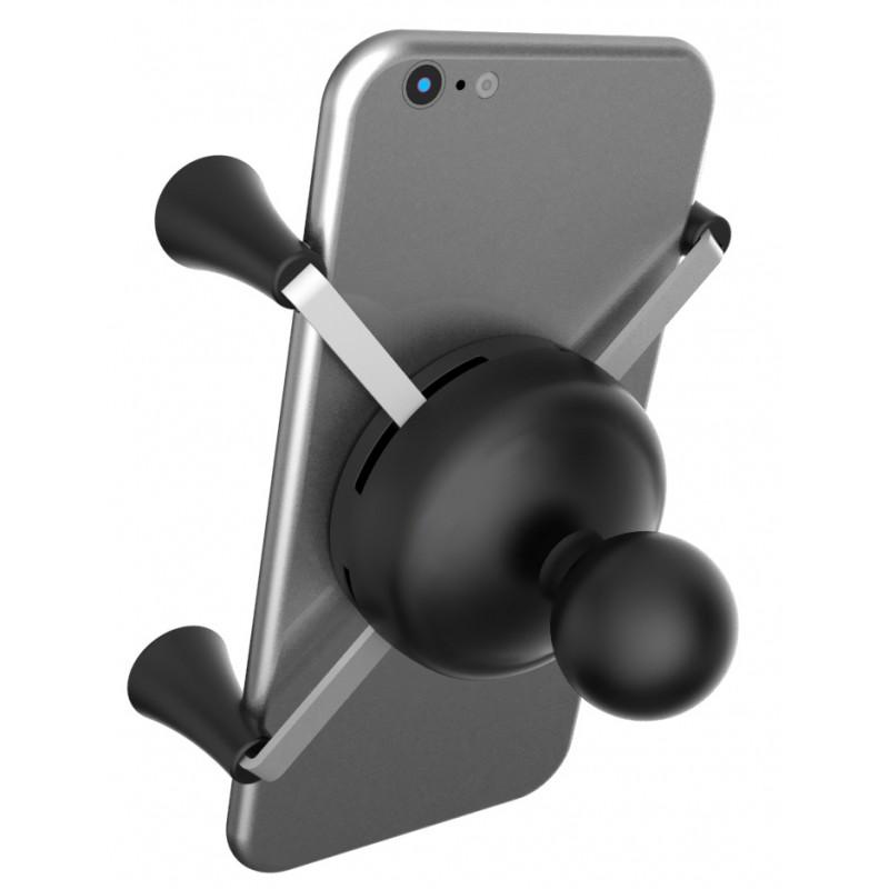 Держатель краб телефона Ram Mounts Universal X-Grip - motodom.com.ua