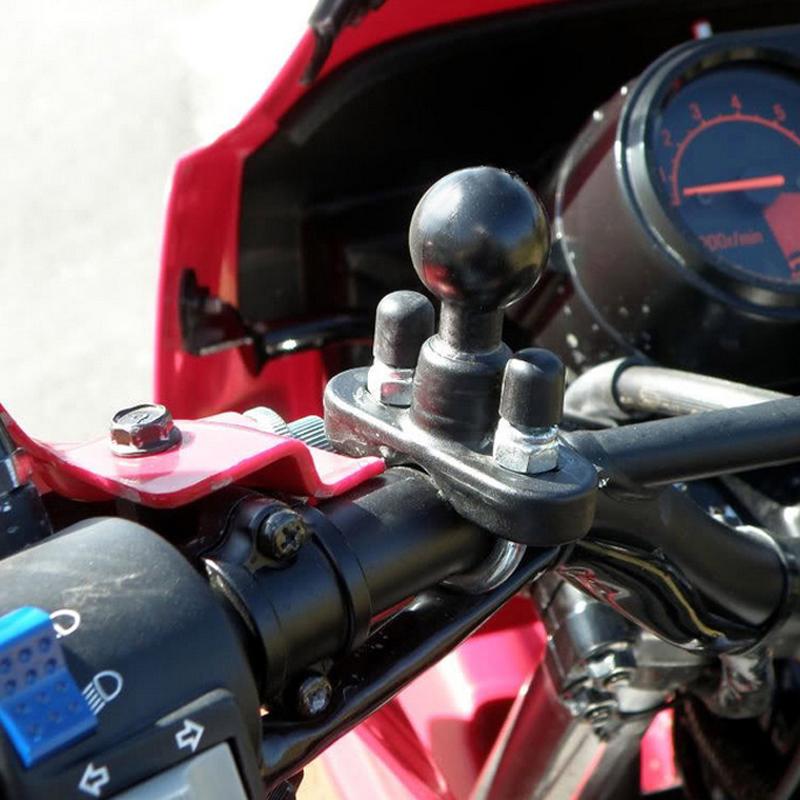 U-образное крепление на руль Ram Mounts - motodom.com.ua