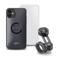 Держатель с футляром SP Connect iPhone 11 / XR