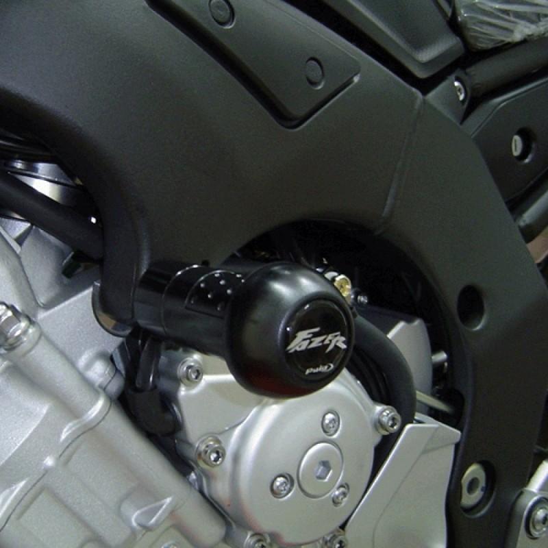 Крашпады Puig R12 FZ1 Fazer 2006-11 - motodom.com.ua