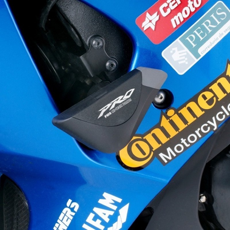 Крашпады Puig Pro Suzuki GSX-R1000 2009-16 - motodom.com.ua