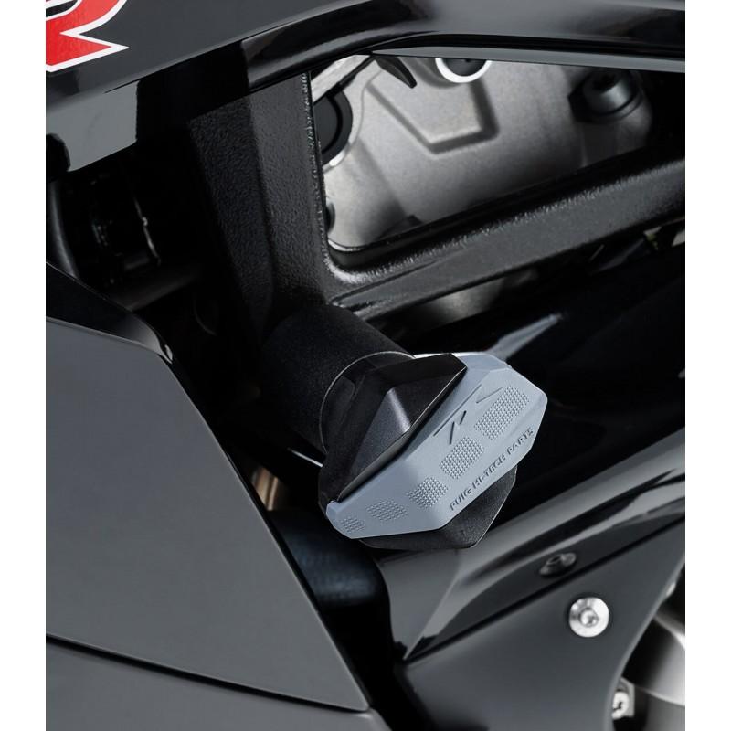 Крашпады Puig R12 S1000RR 2009-11 - motodom.com.ua
