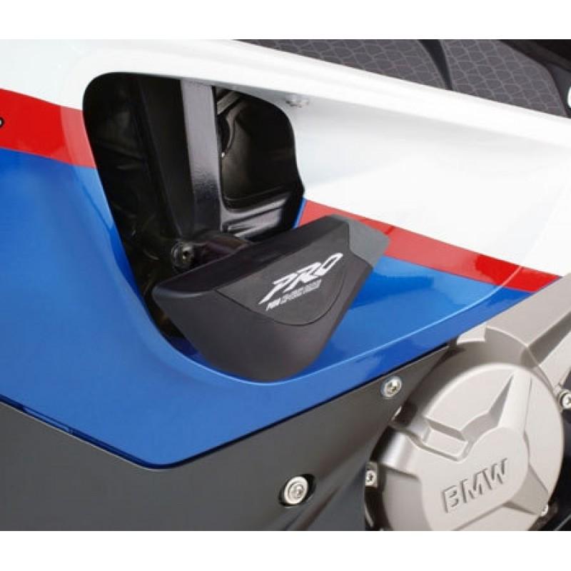 Крашпады Puig Pro BMW S1000RR 2012-14 - motodom.com.ua