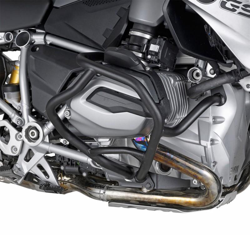 Дуги безопасности Givi R1200GS / R1200R 2013-18 - motodom.com.ua