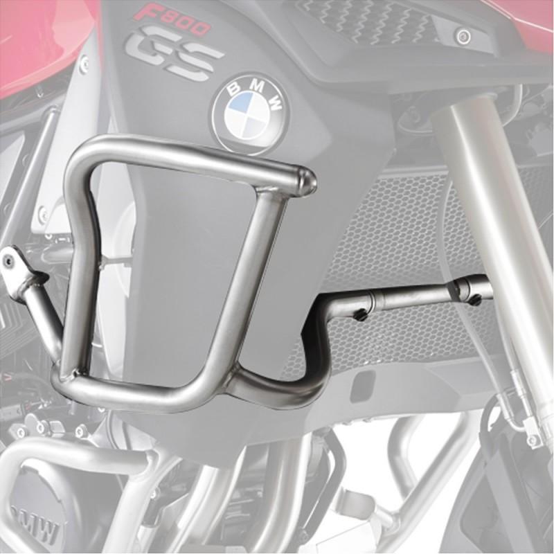 Дуги безопасности Givi F800GS Adventure 2013-18 - motodom.com.ua