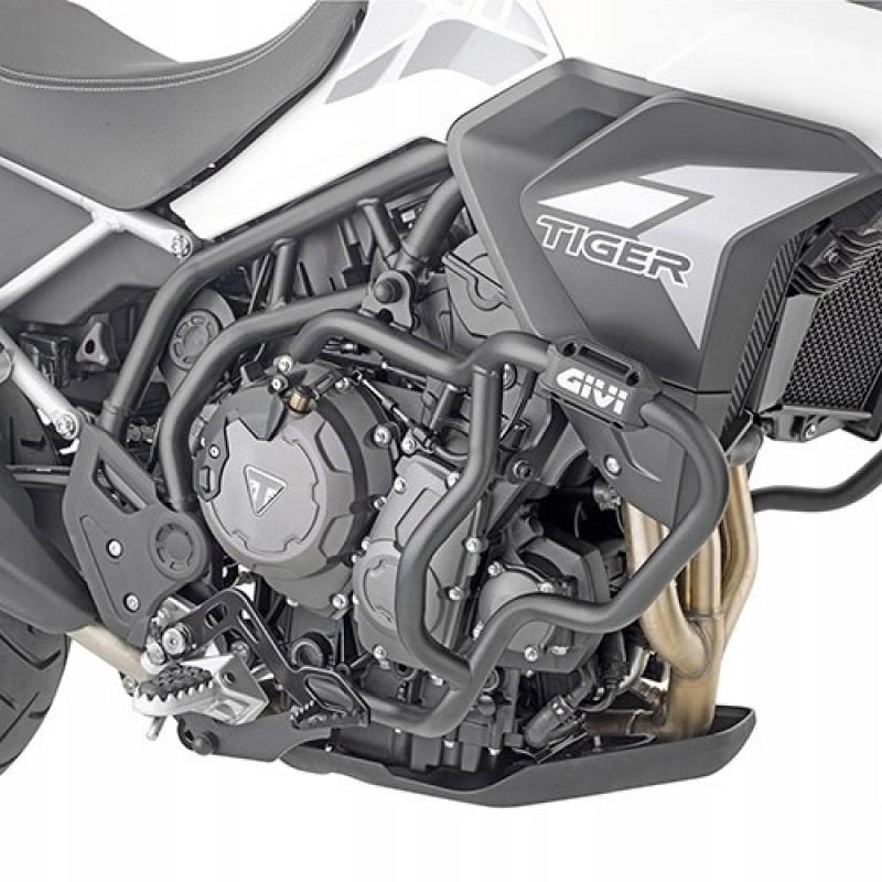 Дуги безопасности Givi Tiger 900 2020- - motodom.com.ua