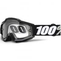 Мотоочки кроссовые 100% Accuri Forecast Mud Tornado