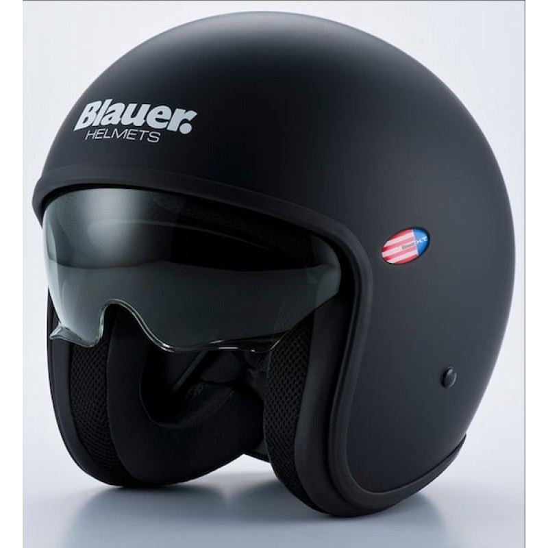 Мотошлем Blauer Pilot 1.1 - motodom.com.ua
