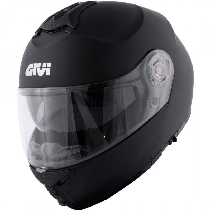 Мотошлем Givi X.20 Expedition - motodom.com.ua