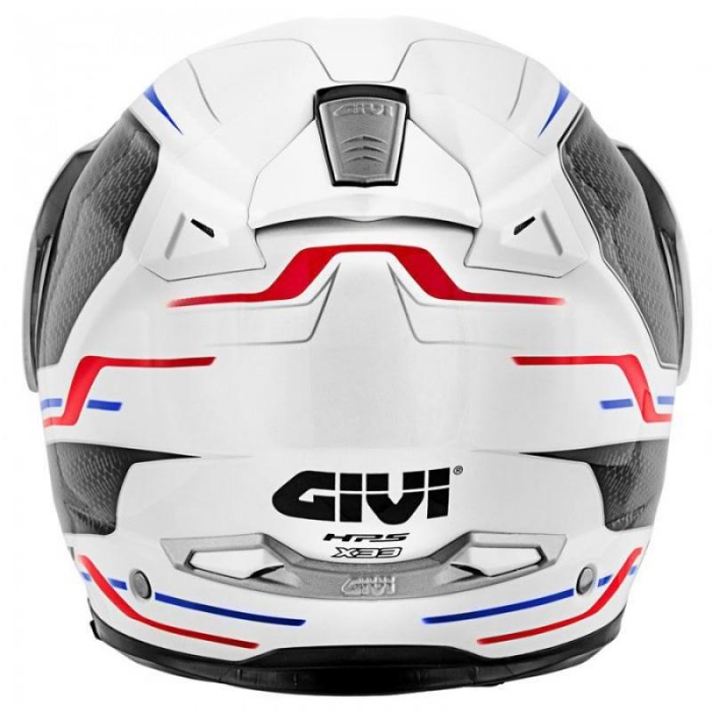 Мотошлем Givi X.33 Canyon Layers - motodom.com.ua