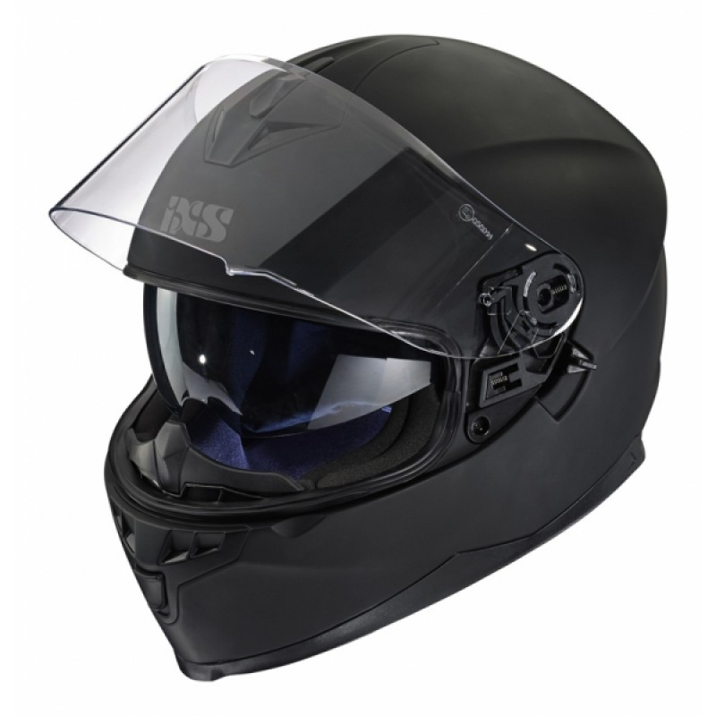 Мотошлем IXS HX 1100 - motodom.com.ua