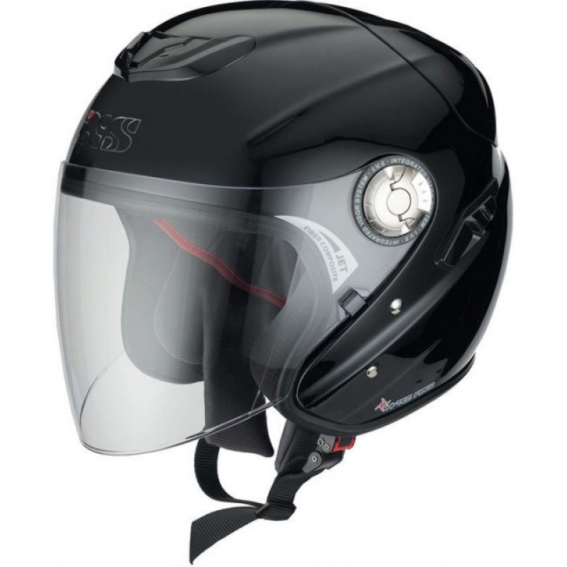 Мотошлем IXS HX 91 - motodom.com.ua