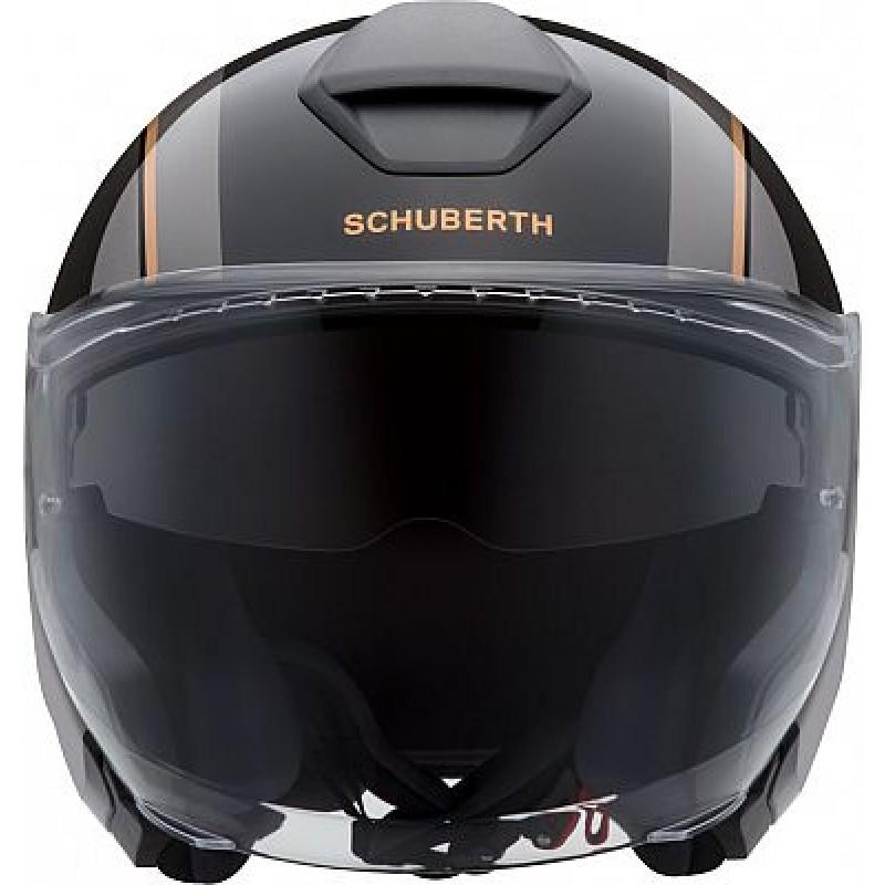 Мотошлем Schuberth M1 Pro Outline - motodom.com.ua