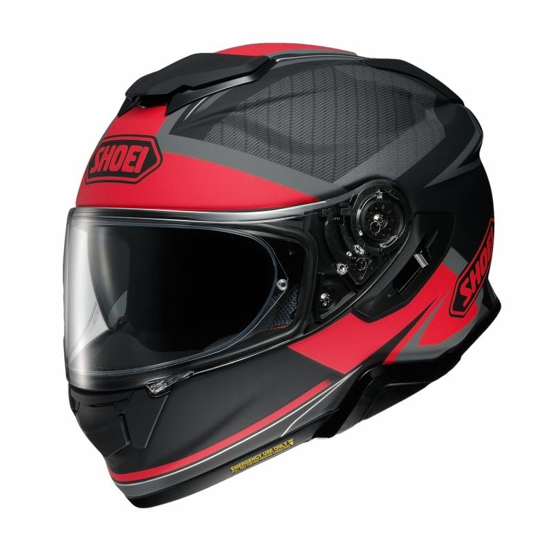 Мотошлем Shoei GT-Air 2 Affair - motodom.com.ua