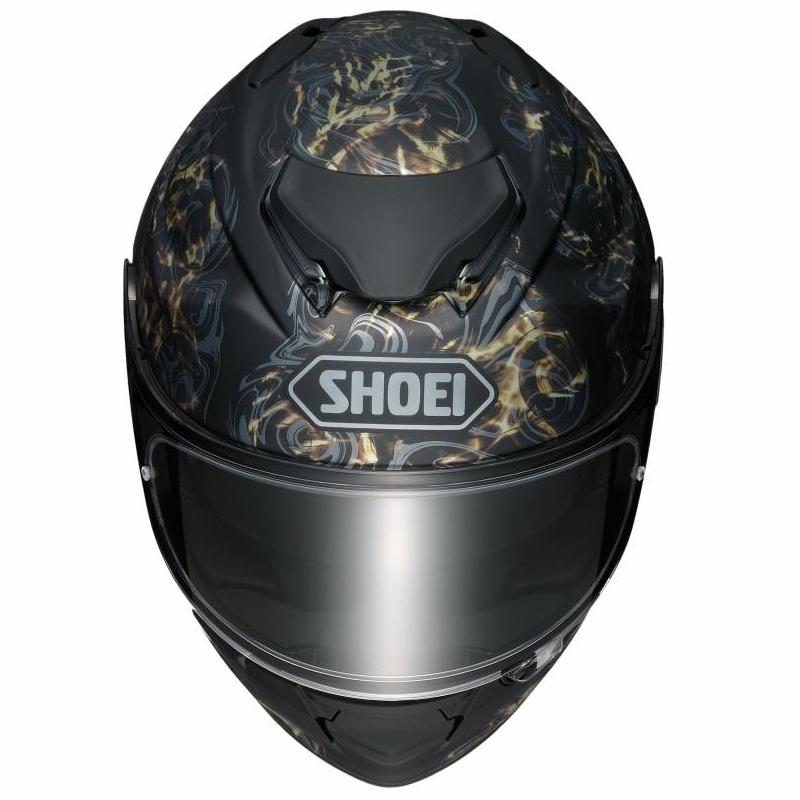Мотошлем Shoei GT-Air 2 Conjure - motodom.com.ua