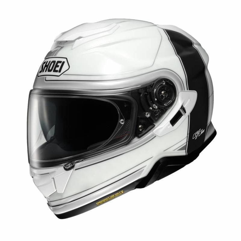 Мотошлем Shoei GT-Air 2 Crossbar - motodom.com.ua