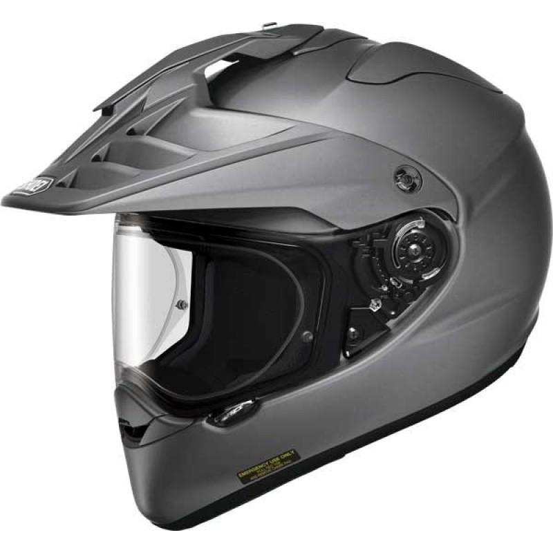 Мотошлем Shoei Hornet ADV - motodom.com.ua