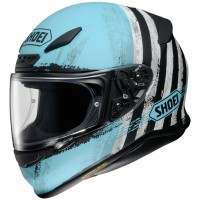 Мотошлем Shoei NXR Shorebreak TC-2
