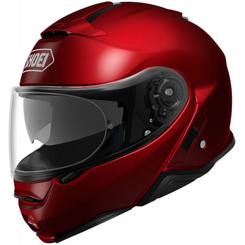 Мотошлем Shoei Neotec 2 - motodom.com.ua