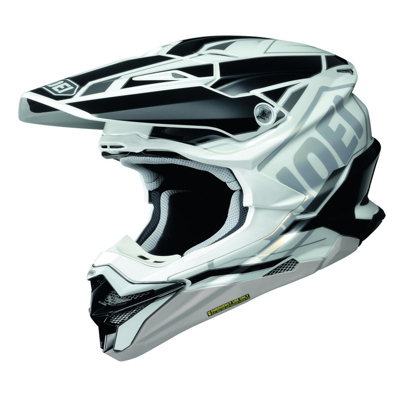 Мотошлем Shoei VFX-WR Allegiant - motodom.com.ua