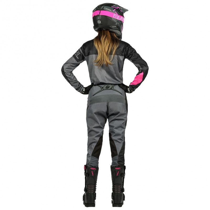Джерси женская Oneal Element Racewear - motodom.com.ua
