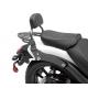 Багажная полка спинки пассажира Kawasaki KQR Vulcan S - motodom.com.ua