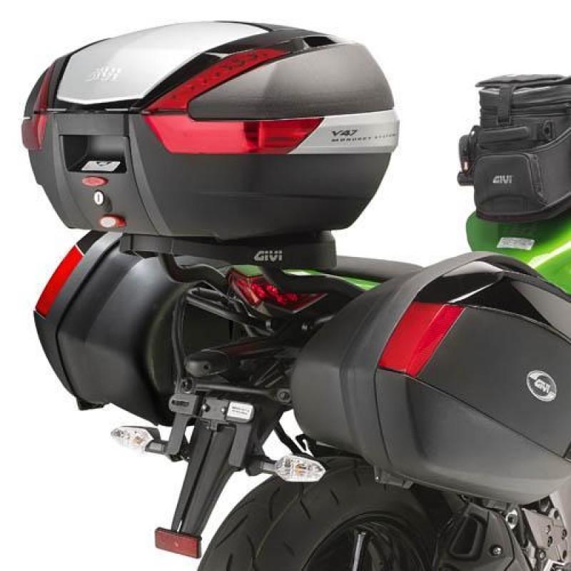 Крепление кофра Givi Z1000SX 2011-17 - motodom.com.ua