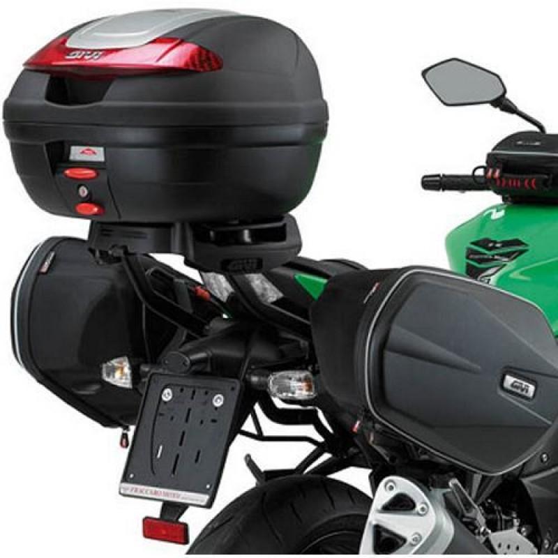 Крепление кофра Givi EX250R Ninja 2008-13 - motodom.com.ua