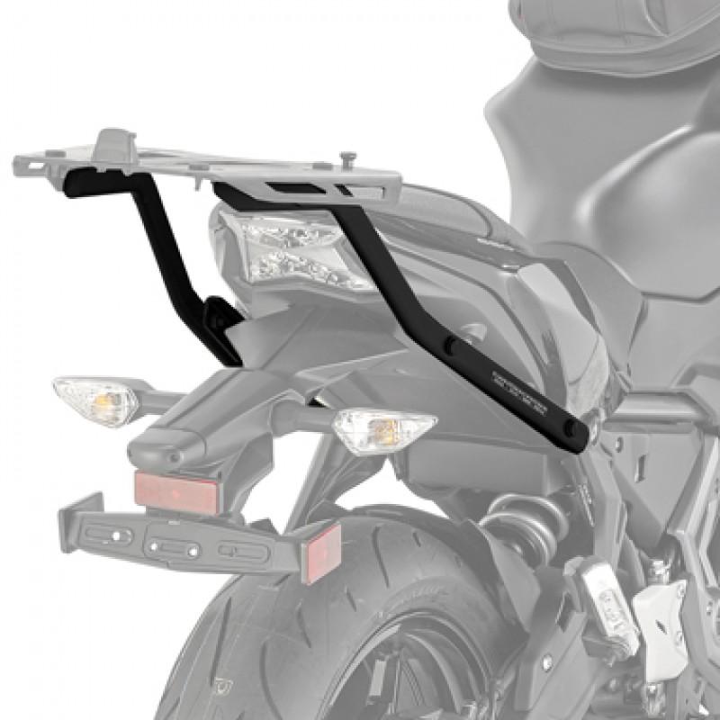 Крепление кофра Givi Z650 2017- - motodom.com.ua