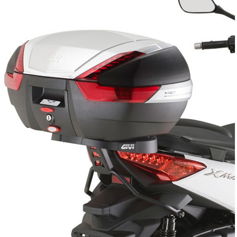 Крепление кофра Givi X-Max 400 2013-16 - motodom.com.ua