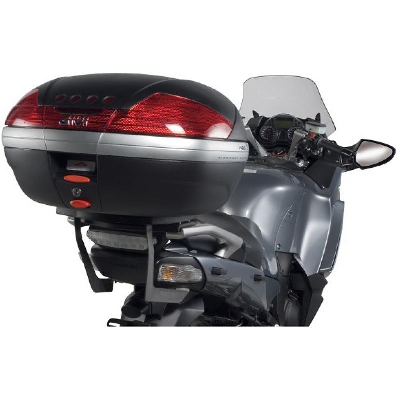 Крепление кофра Givi GTR1400 2007-15 / KLE1000 Versys 2012- - motodom.com.ua