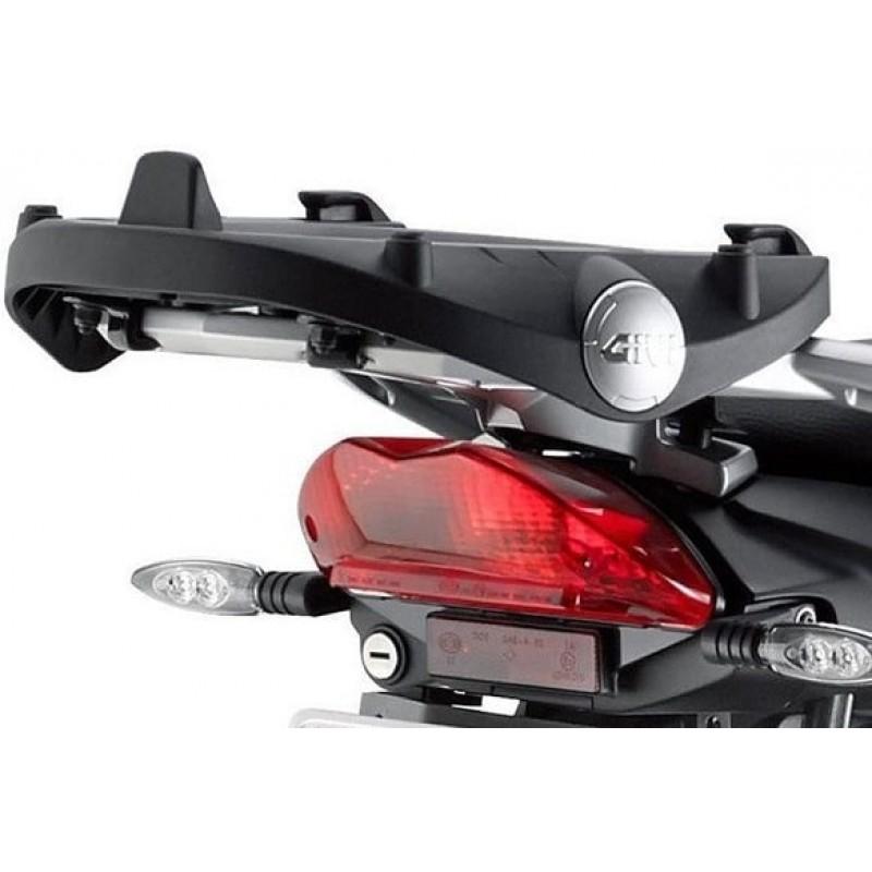 Крепление кофра Givi F800ST 2006-16 / F800GT 2013-19 / F800R 2015-19 - motodom.com.ua
