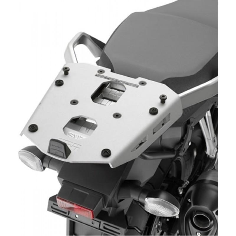 Крепление кофра Givi DL650 / DL1000 V-Strom 2017- - motodom.com.ua