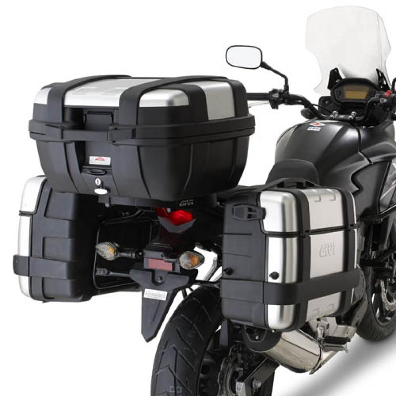 Крепление кофров Givi CB500X 2013-17 - motodom.com.ua