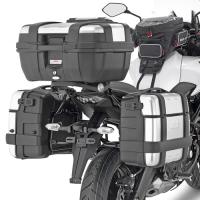 Крепление кофров боковых Givi Monokey KLE650 Versys 2015-17