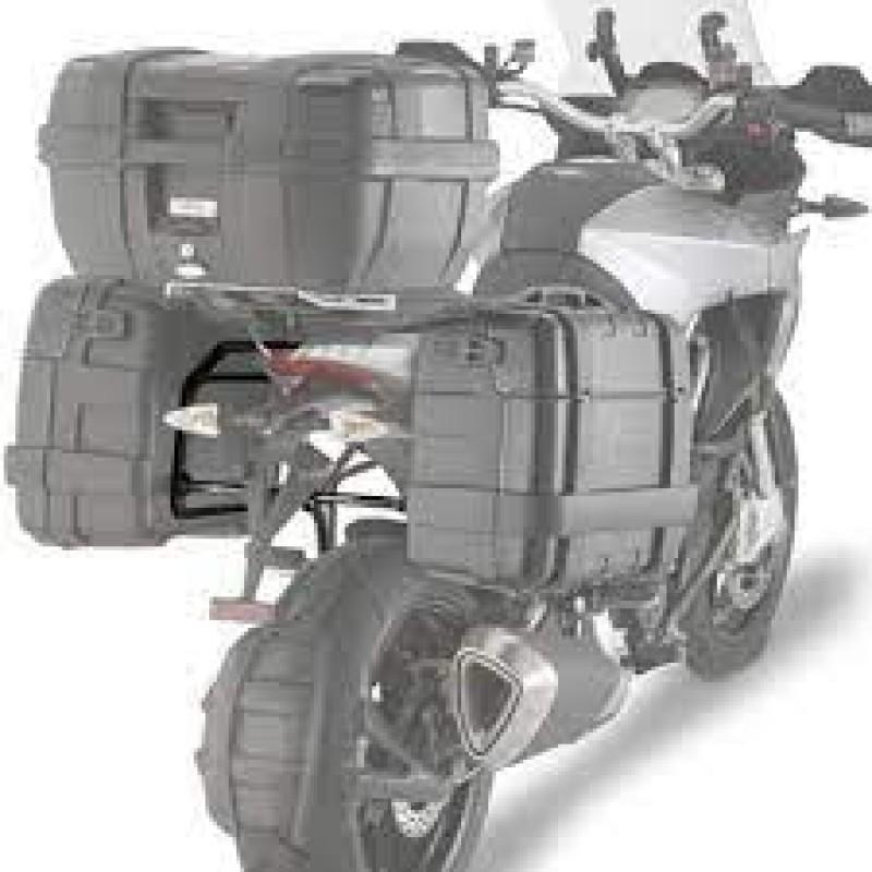 Крепление кофров Givi ETV1200 Caponord 1200 2014-16 - motodom.com.ua