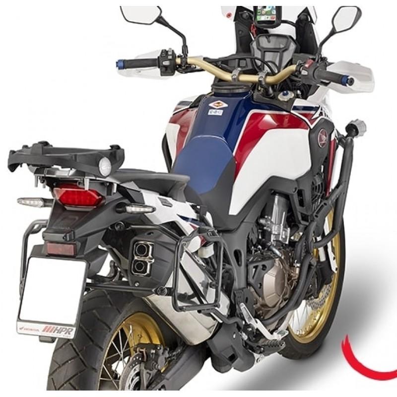 Крепление кофров Givi CRF1000L Africa Twin 2016-17 - motodom.com.ua