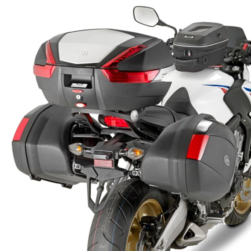 Крепление кофров Givi CB650F / CBR650F 2014-2018 - motodom.com.ua